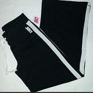 Juicy Couture women's sweat pants/ track pants